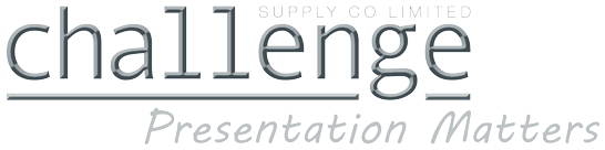 Challenge Supply Logo